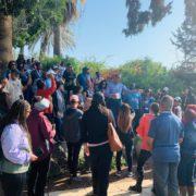 ISRAEL PRINCE AND GROUP