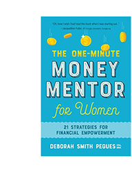 Money Mentor book cover